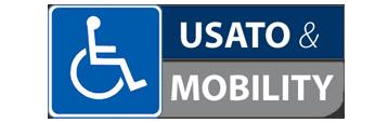 Auto, veicoli e allestimenti usati per persone disabili