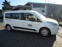 PRONTA CONSEGNA, Nuovo Ford Connect TDCi Duratorq, Passo Lungo
