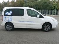 PRONTA CONSEGNA, KM 0, Renault Kangoo Standard, Diesel