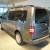 PRONTA CONSEGNA,KM 0, CADDY MAXI 1.6 TDI, 75 KW, Diesel, Colore Grigio - Immagine3