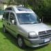 Vendo Fiat Doblò 1.9 JTD con pedana disabili