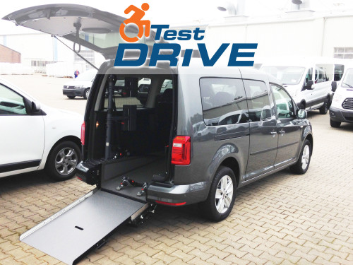test-drive-2016 disabili