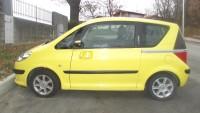 Peugeot 1007 2 TRONIC disabili