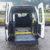 Fiat Scudo con 2 posti carrozzina - usato - Immagine6