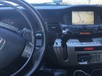 Vendo Honda FR-V – disabili