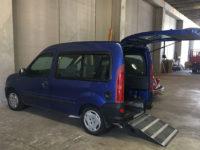 Renault Kangoo per trasporto Disabili – usato del 1999