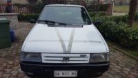 Fiat Uno selecta 1500cc 5 porte – VENDO