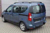 Dacia Dokker Laureate  1.5 dCi 75cv – DISABILI – SOLO 19000 euro completo di allestimento!