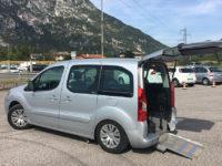 Citroen Berlingo con allestimento per disabili