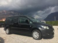Volkswagen Caddy Maxi – Ribassato DISABILI