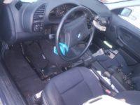 BMW 320 touring autom guida tetraplegici e para monoleva Guidosimplex